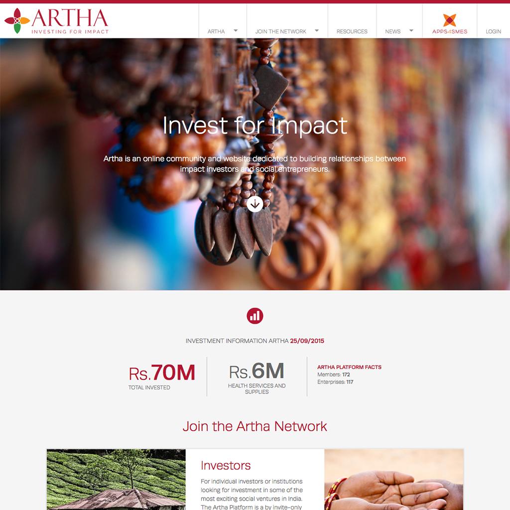 Artha Platform